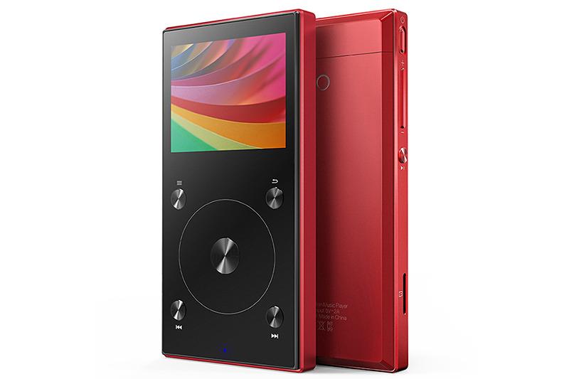 X3 Mark III(Red)