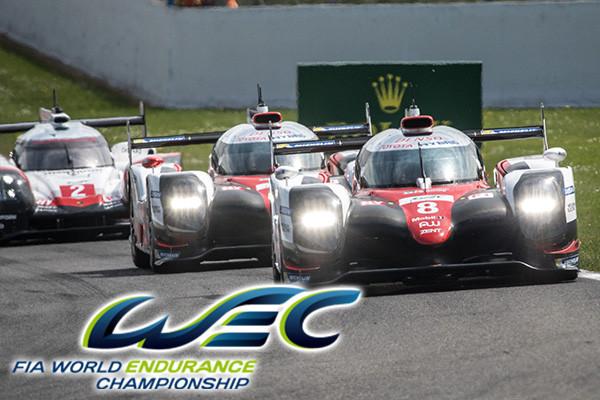 FIA世界耐久選手権<Br>(C)Marius Hecker/AdrenalMedia.com