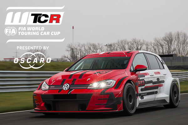FIA世界ツーリングカー・カップ<Br>(C)WTCR