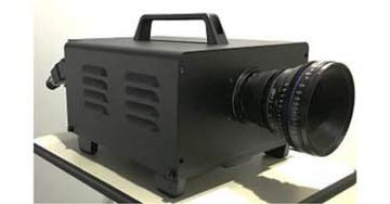 8K/240Hz単板カメラ