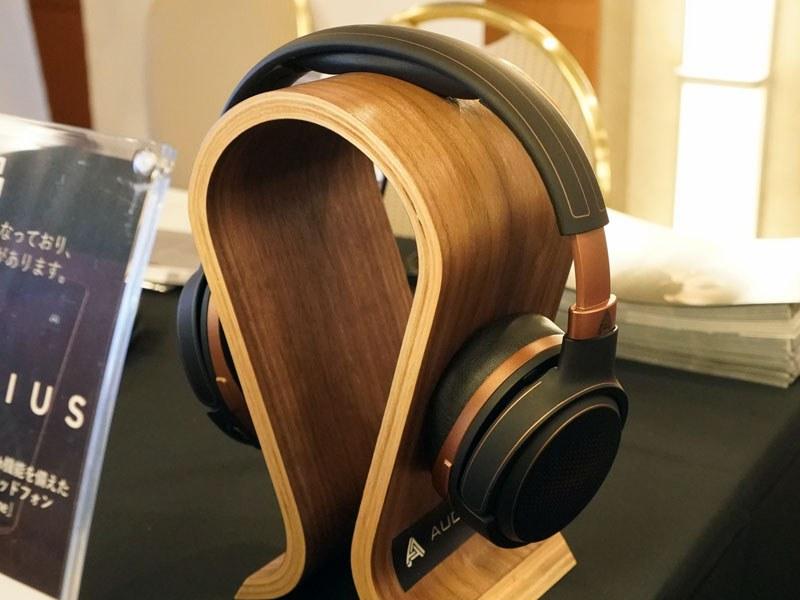AUDEZE社初のゲーミングヘッドフォン「Mobius」