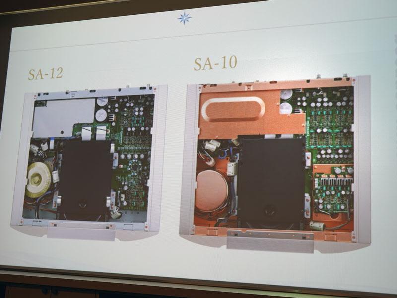 左がSA-12、右がSA-10