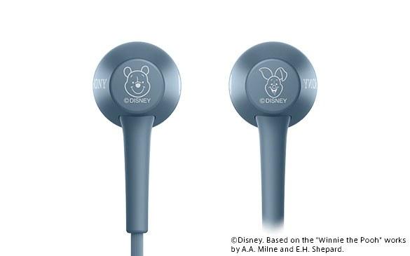 カナル型有線イヤフォン「h.ear in 2」