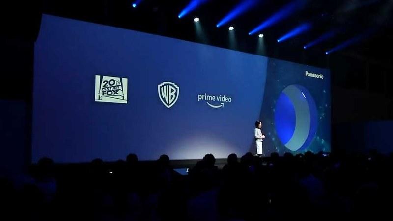 HDR10+はSamsungのほかFOXやAmazon Prime Video、Warnerなどがサポート