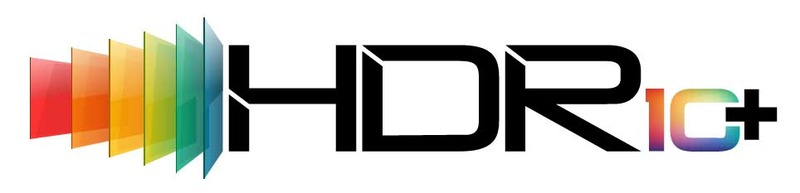 HDR10+に対応