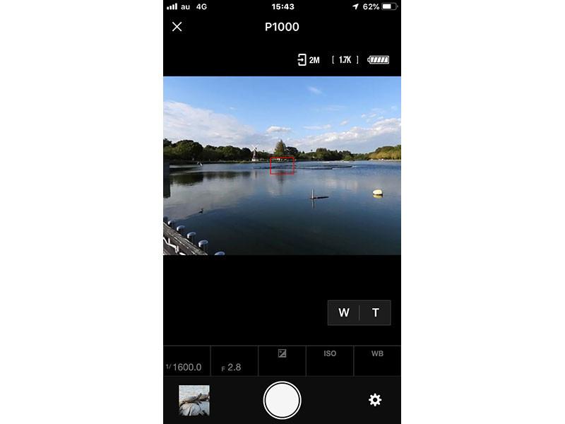 専用リモートアプリは動画モードにならない