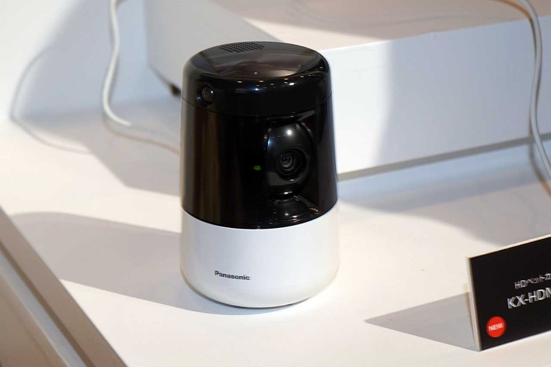 HDペットカメラ KX-HDN205
