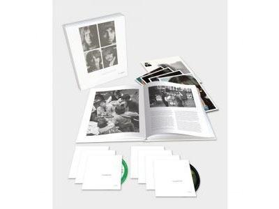 スーパー・デラックス・エディション<6CD + 1ブルーレイ(音源のみ)収録 豪華本付ボックス・セット>