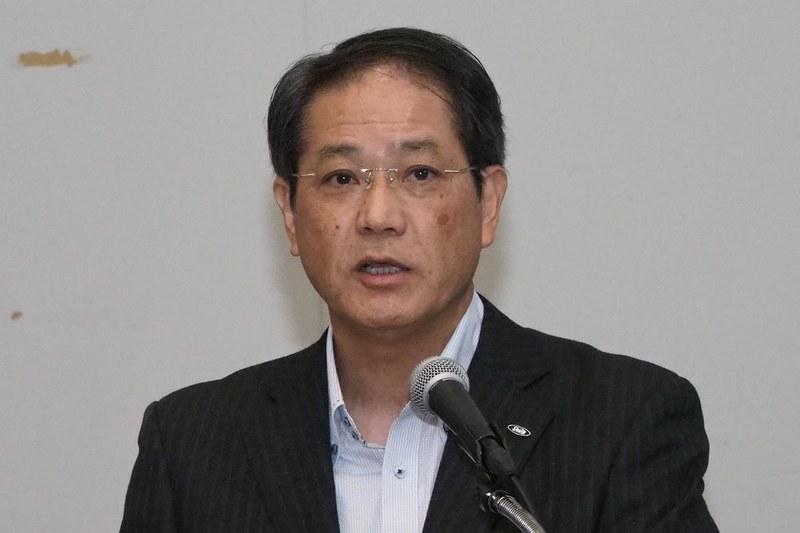 スマートTVシステム事業本部 本部長代行 加藤直樹氏