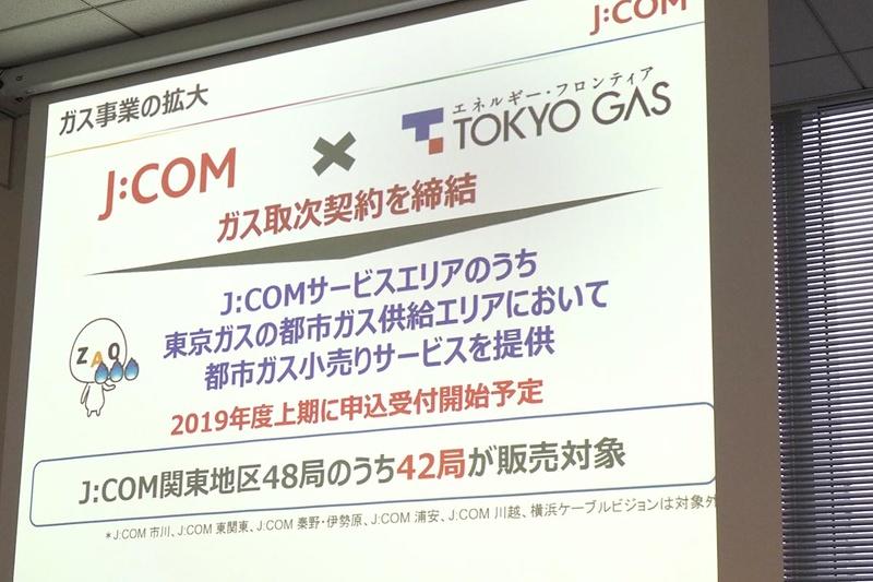 J:COMガス