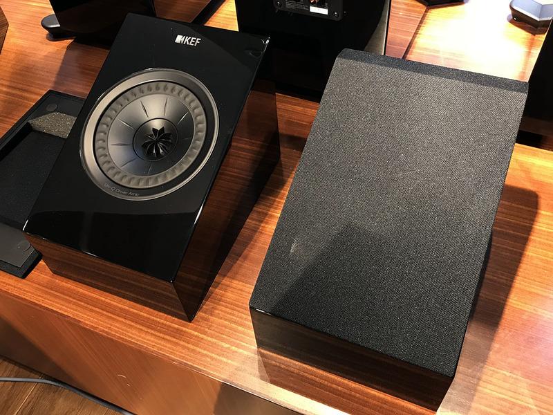 Dolby Atmosイネーブルドスピーカー「R8a」