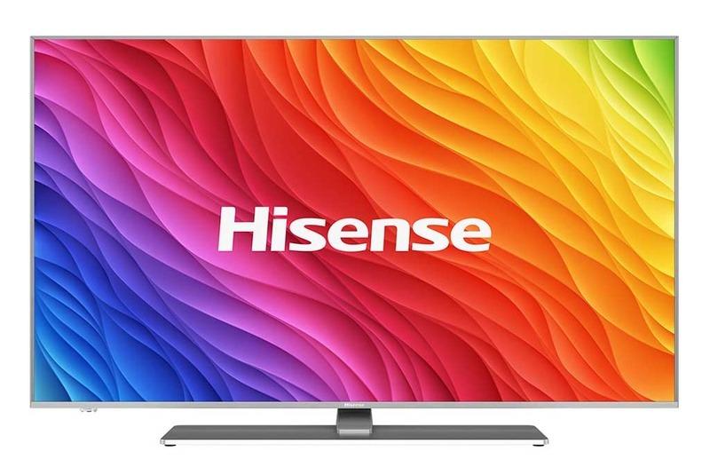 ハイセンス55型4K対応液晶テレビ「55A6500」