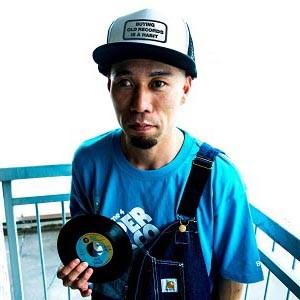 日本から出演するDJ Koco