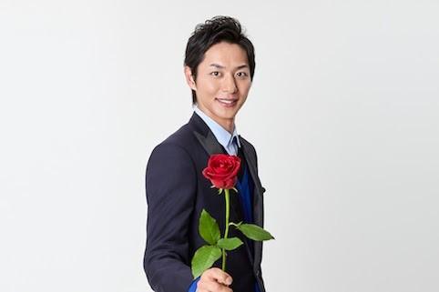 Amazon Prime Video「バチェラー・ジャパン」三代目バチェラーは友永真也氏