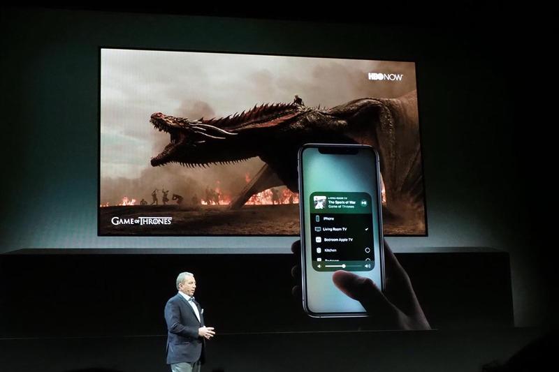 テレビの2019年モデルでAirPlay 2などに対応