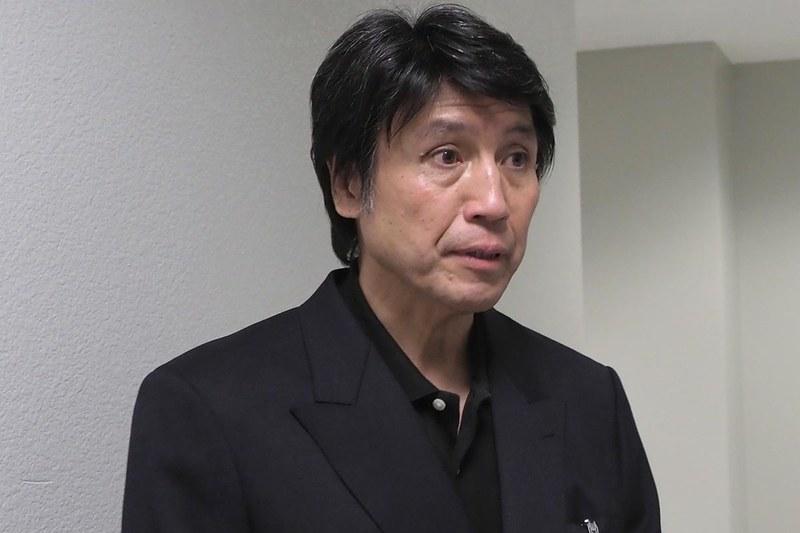 ソニービジュアルプロダクツ TV事業部 技術戦略室 小倉敏之氏