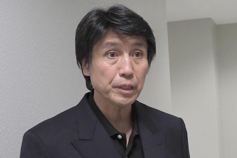 ソニービジュアルプロダクツの小倉敏之氏