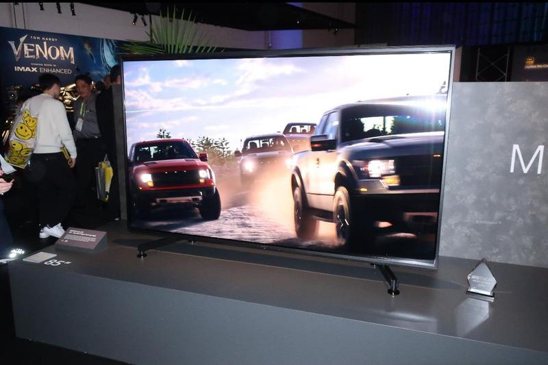 ソニーからついに8Kテレビ「Z9G」シリーズが登場。ユーザーへ届けるための最後のピースが、アップコンバートチップ「X-Reality Pro」の進化だったという