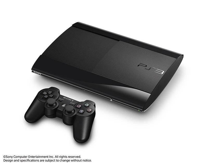 PlayStation 3(CECH-4300C)