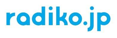 従来のロゴ「radiko.jp」