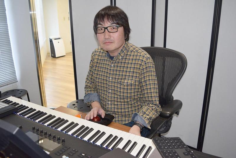 ソニーCSLのプロジェクトエンジニア・岸治彦氏
