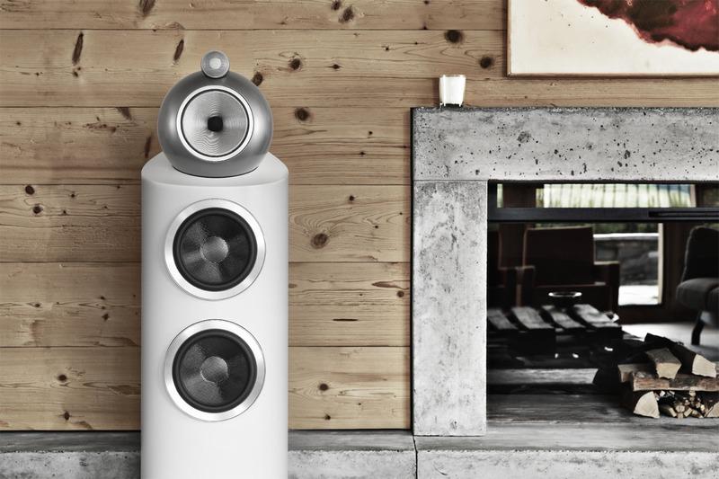 「800D3」シリーズにサテン・ホワイトカラーを追加