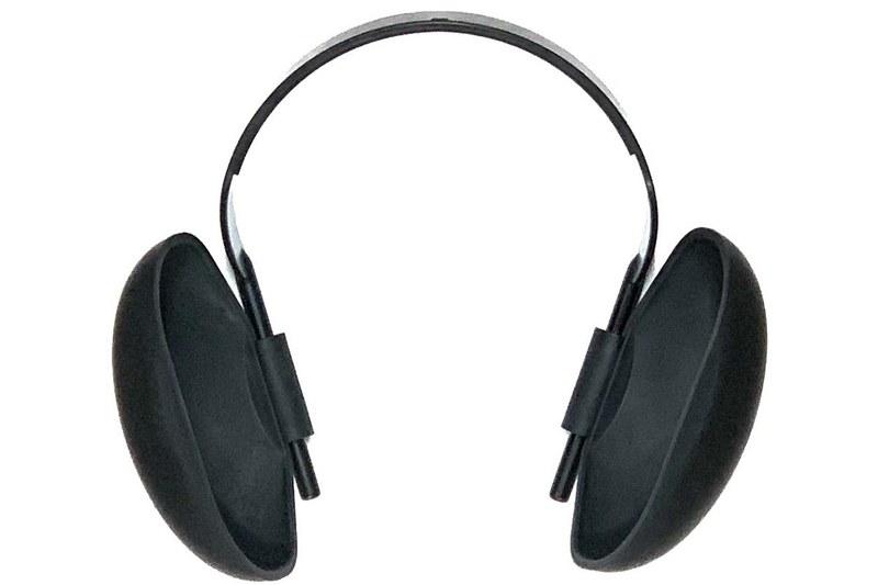 ヘッドフォンのような形状
