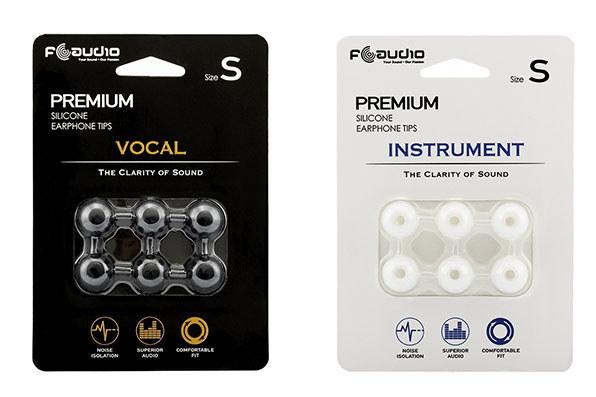 左から「FA Vocal」と「FA Instrument」