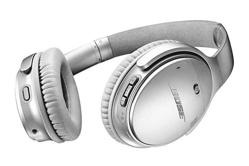 対象のヘッドフォン「QuietComfort 35 wireless headphones II」