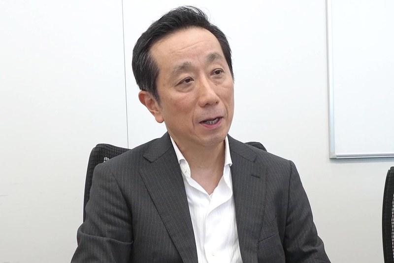 ソニーモバイルコミュニケーションズ 槙公雄副社長