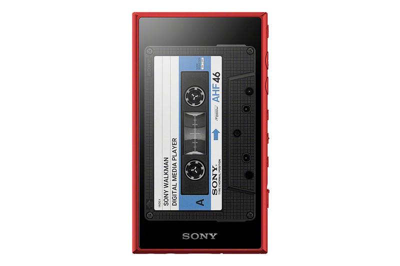 A100でカセットテープビジュアルを表示したところ