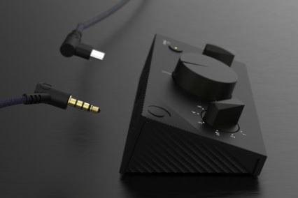 USBコントロールアンプ「SHIDO:002」