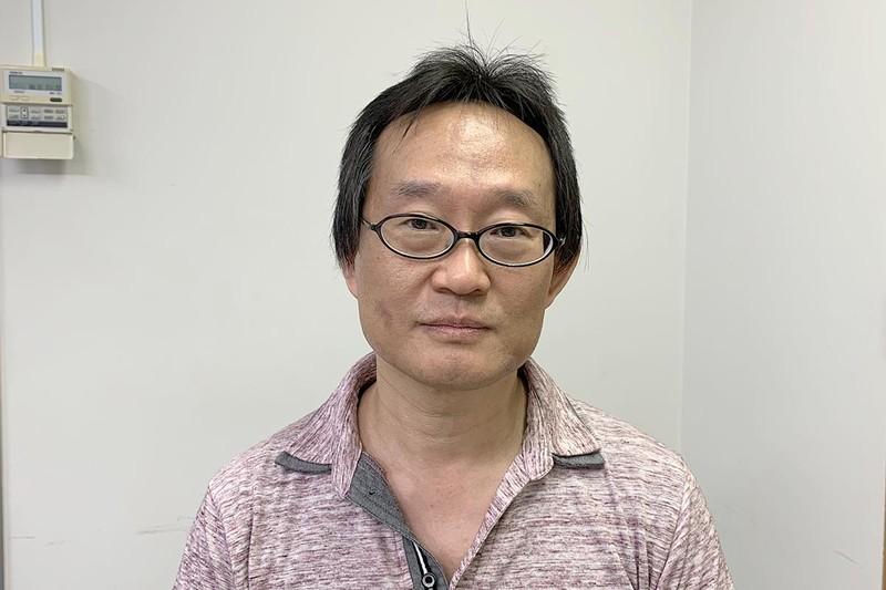 Trigenceの最高技術責任者 岩村宏氏