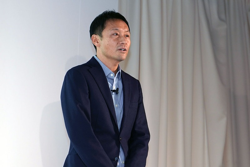 Google ハードウェア事業 パートナーシップビジネス統括の織井賢氏
