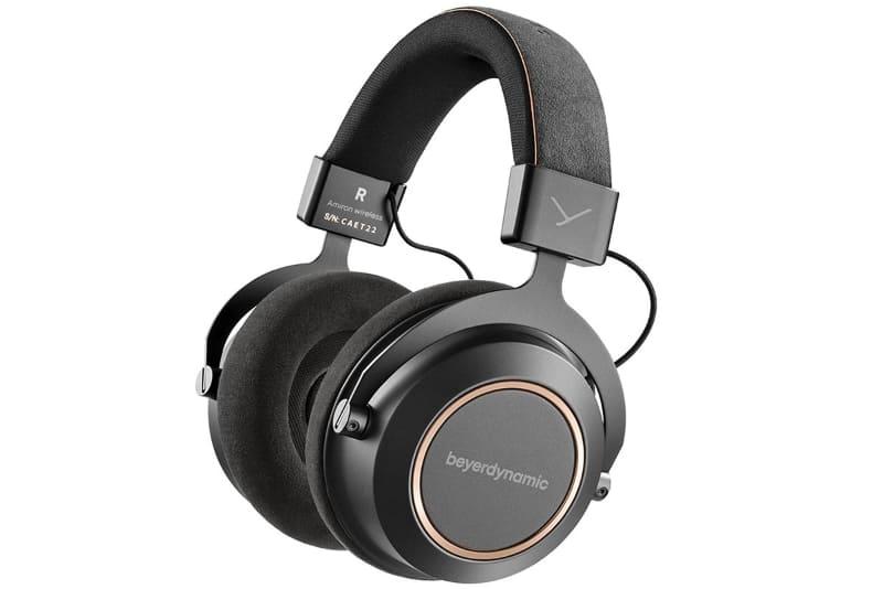 Amiron Wireless JP COPPER