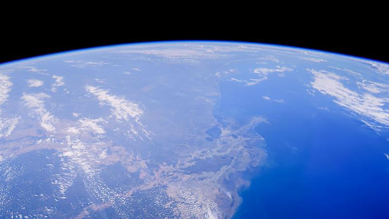 IMAX Enhancedコンテンツ「A Beautiful Planet」より
