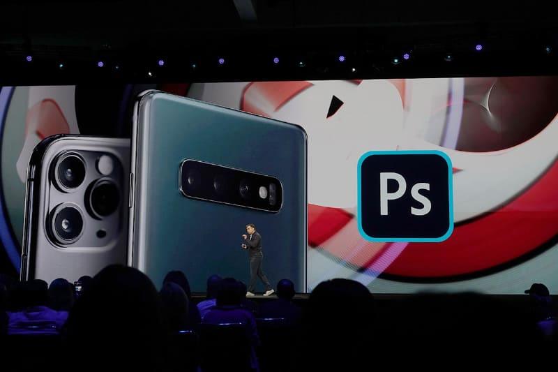 スマホの持つカメラが進化した一方で、「誰もが持つカメラが同じになる」ことへの回答として生まれたのがPhotoshop Cameraだ
