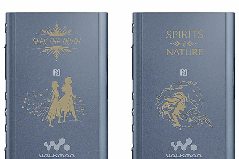 """左からデザイン「SEEK THE TRUTH」、「SPIRITS of NATURE」<br><span class=""""fnt-70"""">(C)Disney</span>"""