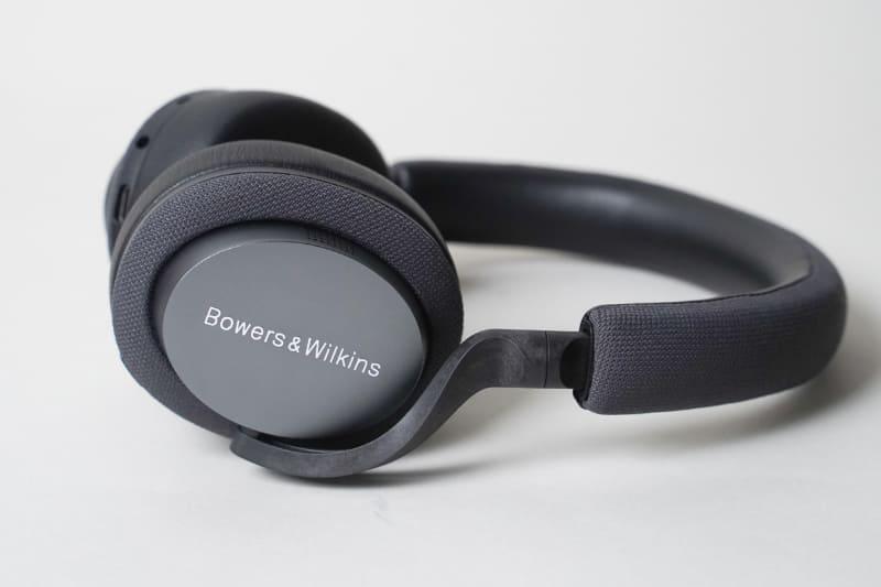 オンイヤーヘッドフォンのPX5