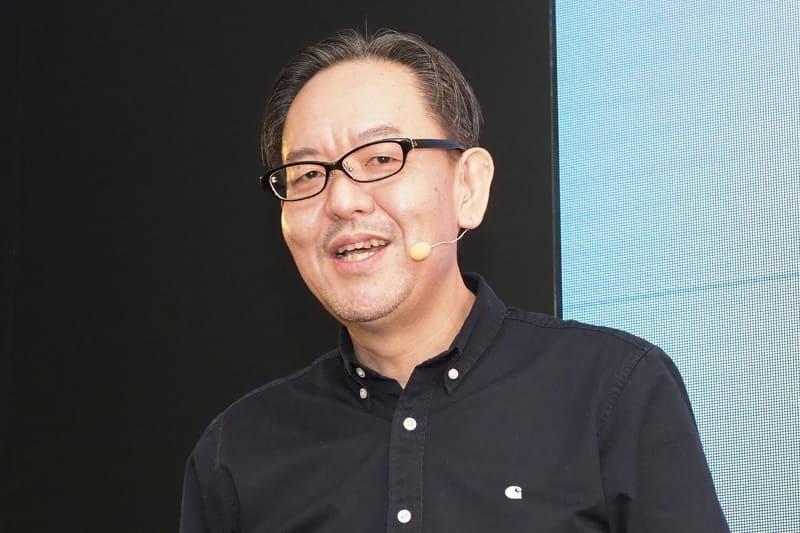 アマゾンジャパン Alexa エクスペリエンス&デバイス事業部 リージョナルディレクター Alexa アジア パシフィック 大木聡氏