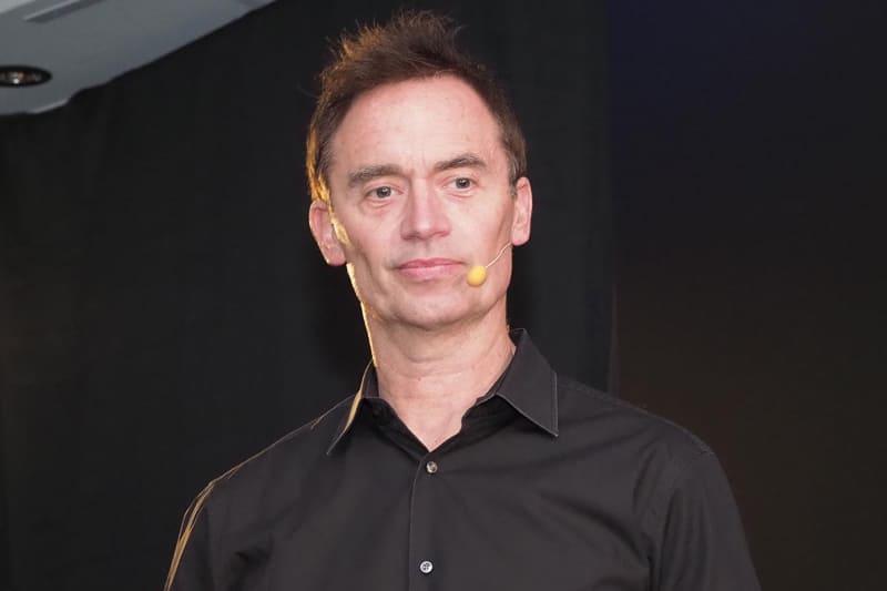 Amazon Music事業部門 副社長スティーヴ・ブーム氏