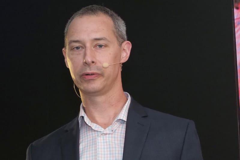 Amazon.comのAudio Technologyディレクター フィル・ヒルメス氏