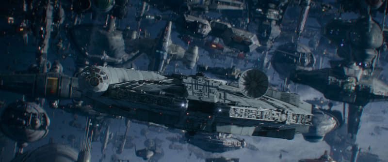 """<span class=""""fnt-70"""">(C)2019 ILM and Lucasfilm Ltd. All Rights Reserved.</span>"""