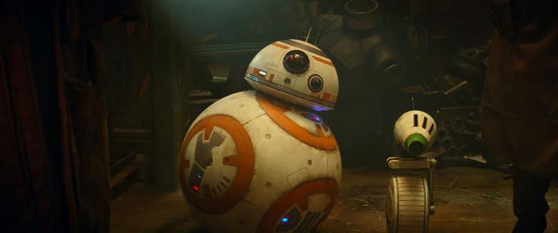 """「スター・ウォーズ/スカイウォーカーの夜明け」<br/><span class=""""fnt-70"""">(C)2019 ILM and Lucasfilm Ltd. All Rights Reserved.</span>"""