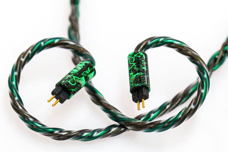 Emerald MKII 8-Wire