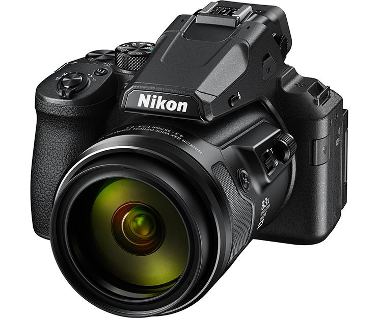 デジタルカメラ「COOLPIX P950」