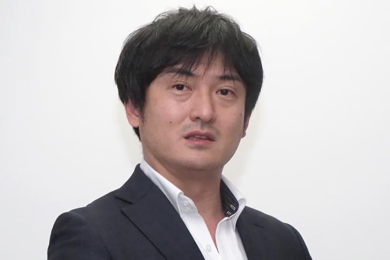 U-NEXTのマーケティング部 前田弘之部長