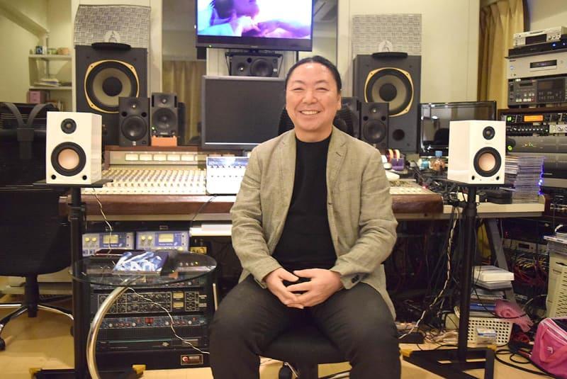 「KISSonix HDFX」技術について、キスソニックスの伊藤カズユキ氏に話を聞いた