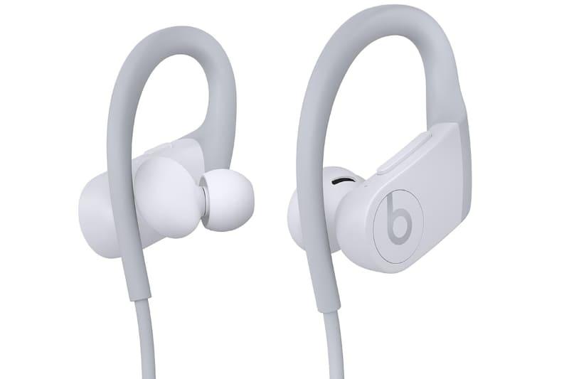 Powerbeats(ホワイト)