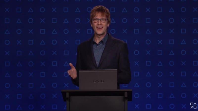 PlayStation 4に続き、5でもリードシステムアーキテクトを務めるマーク・サーニー氏